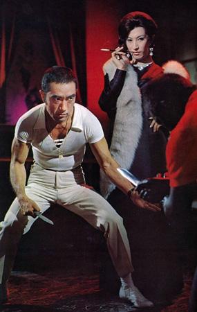 伝説のカルトムービー「黒蜥蜴」(1968)をやっと観た | Cinéma Stéphane